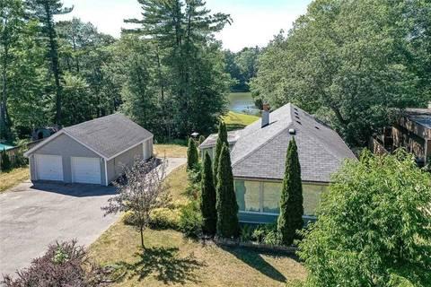 House for sale at 244 Oxbow Pk Wasaga Beach Ontario - MLS: S4517516