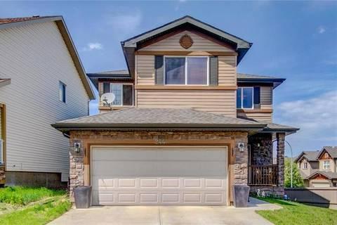 House for sale at 244 Panamount Vw Northwest Calgary Alberta - MLS: C4266018