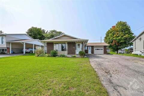 House for sale at 244 Percy St Smiths Falls Ontario - MLS: 1212245