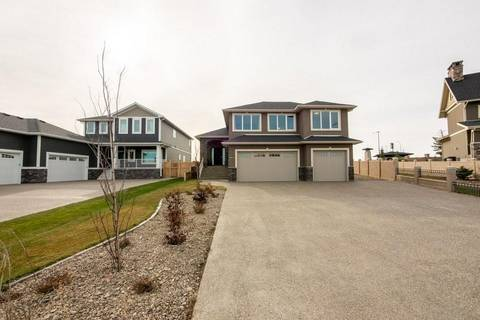 House for sale at 244 Prairie Rose Pl S Lethbridge Alberta - MLS: LD0181501