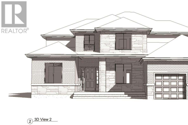 House for sale at 244 Rafih  Lakeshore Ontario - MLS: 20006063