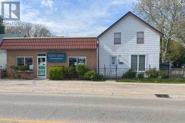 Commercial property for sale at 244 Simcoe St Amherstburg Ontario - MLS: 20012455