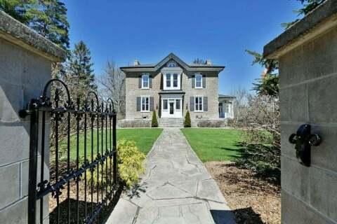 House for sale at 244 Strathburn St Mississippi Mills Ontario - MLS: 1193211