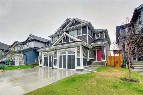 Townhouse for sale at 244 Sundown Vw Cochrane Alberta - MLS: C4296972