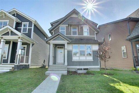 House for sale at 244 Sundown Rd Cochrane Alberta - MLS: C4303479