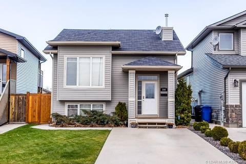 House for sale at 244 Tartan Circ W Lethbridge Alberta - MLS: LD0181098
