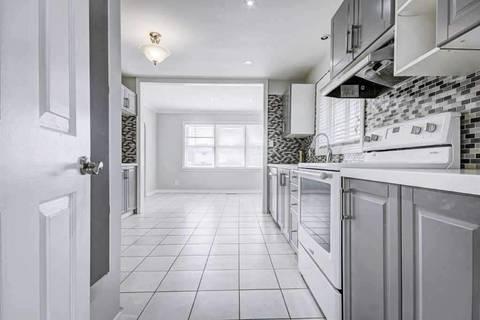 House for sale at 244 Taunton Rd Oshawa Ontario - MLS: E4519074