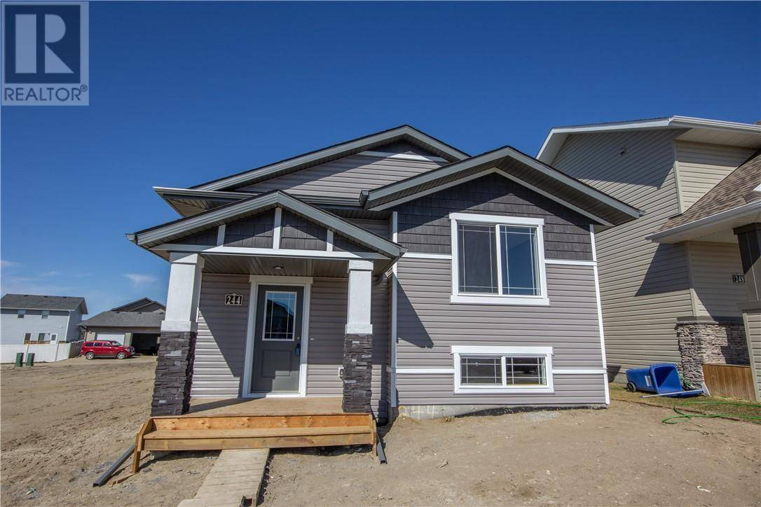 House for sale at 244 Thomlison Ave Red Deer Alberta - MLS: ca0187939