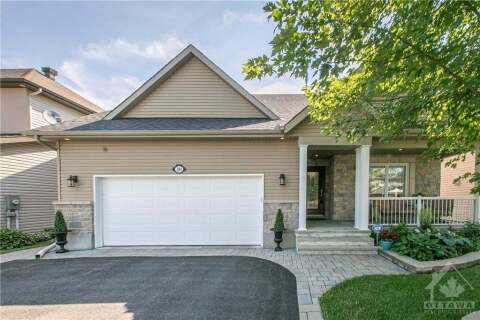 House for sale at 244 Topaze Cres Rockland Ontario - MLS: 1198588