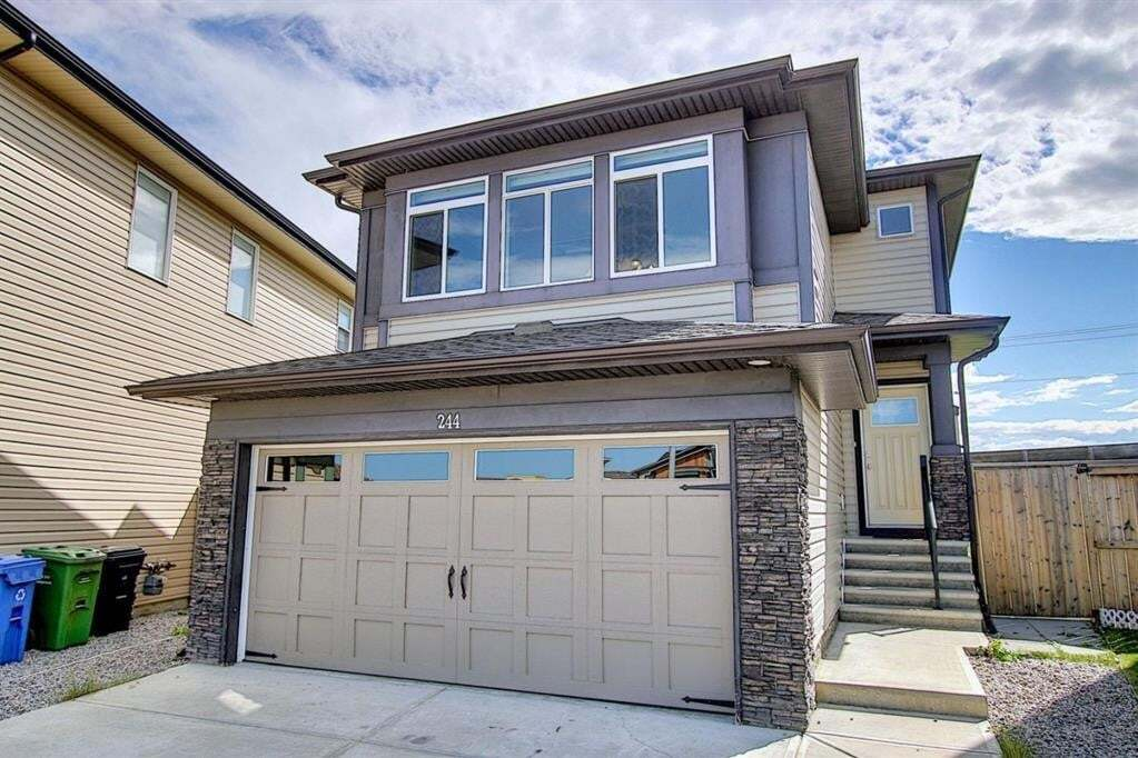 House for sale at 244 Walden Me Southeast Calgary Alberta - MLS: A1009161