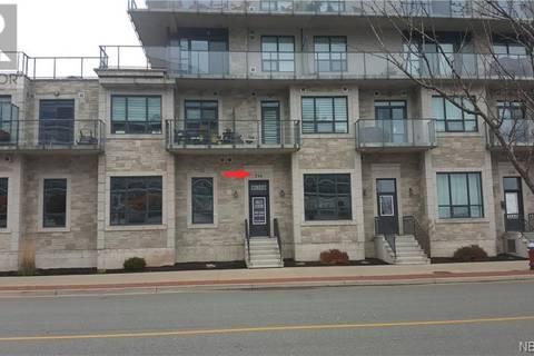 House for sale at 244 Water St Saint John New Brunswick - MLS: NB025396