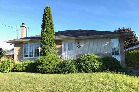 House for rent at 244 Weighton Dr Oakville Ontario - MLS: W4580675