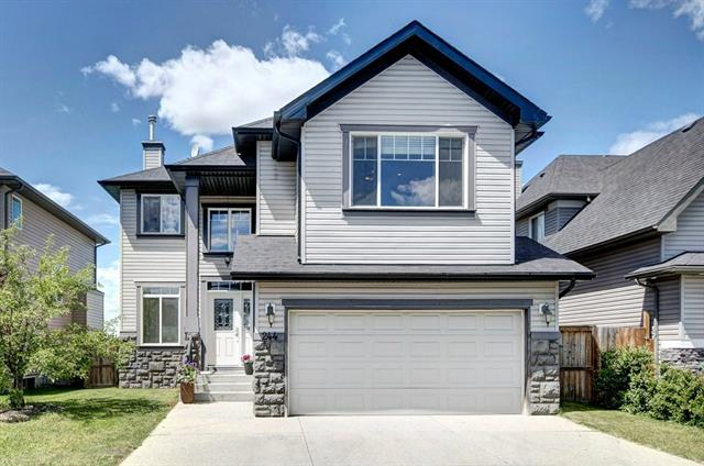 Sold: 244 Willowmere Way, Chestermere, AB