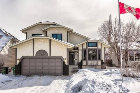 House for sale at 244 Wood Valley By Southwest Calgary Alberta - MLS: C4232156