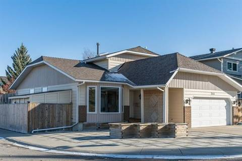 House for sale at 244 Woodfern Pl Southwest Calgary Alberta - MLS: C4274803