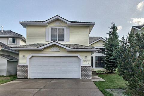 House for sale at 244 Woodside Cres Northwest Airdrie Alberta - MLS: C4257986
