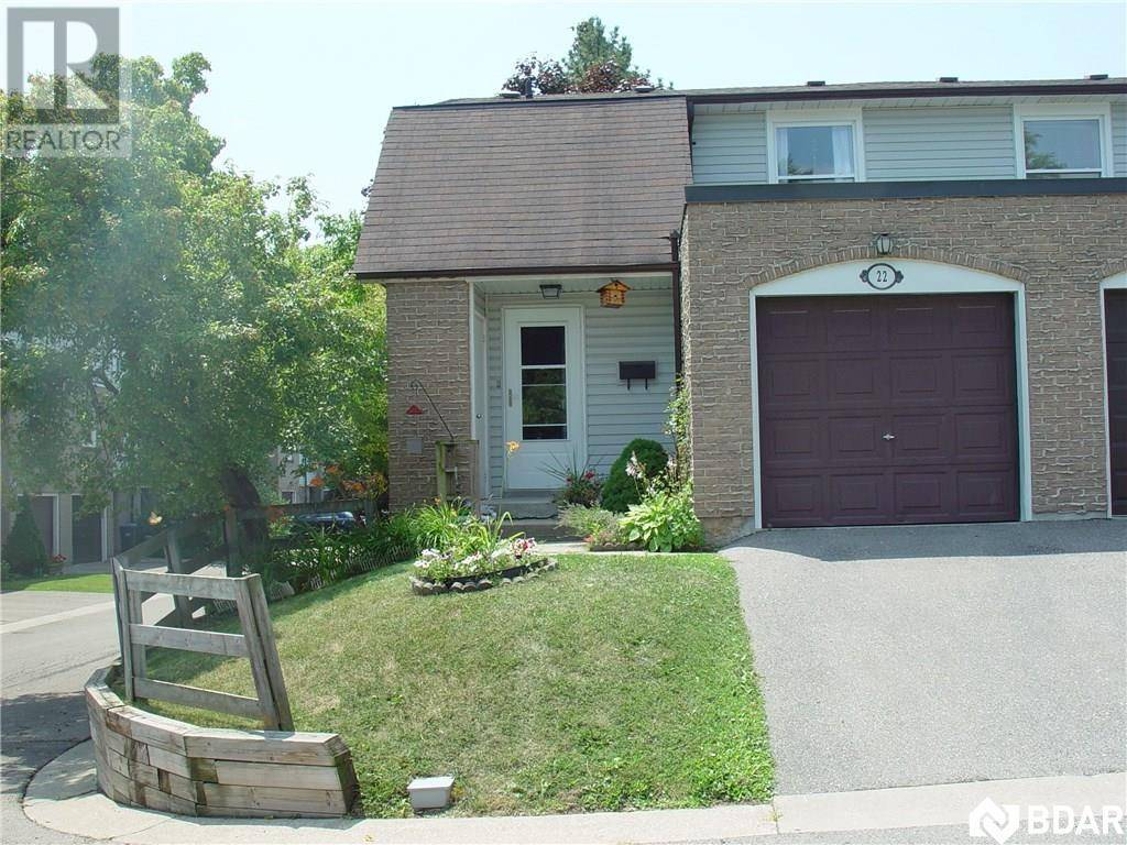 Townhouse for sale at 2440 Bromsgrove Rd Mississauga Ontario - MLS: 30755432