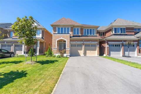 House for sale at 2440 Dress Circle Cres Oshawa Ontario - MLS: E4795593