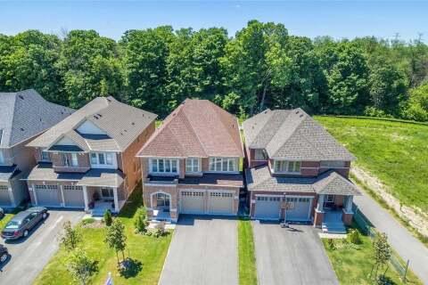 House for sale at 2440 Dress Circle Cres Oshawa Ontario - MLS: E4911285