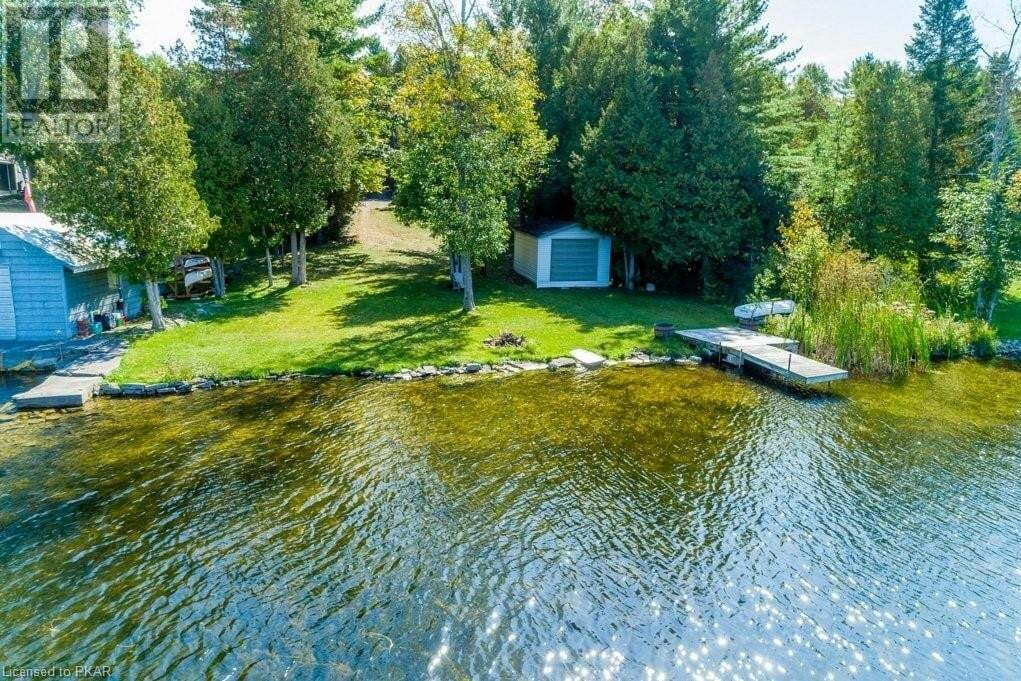 House for sale at 2440 Fire Route 34 Rte Buckhorn Ontario - MLS: 253672