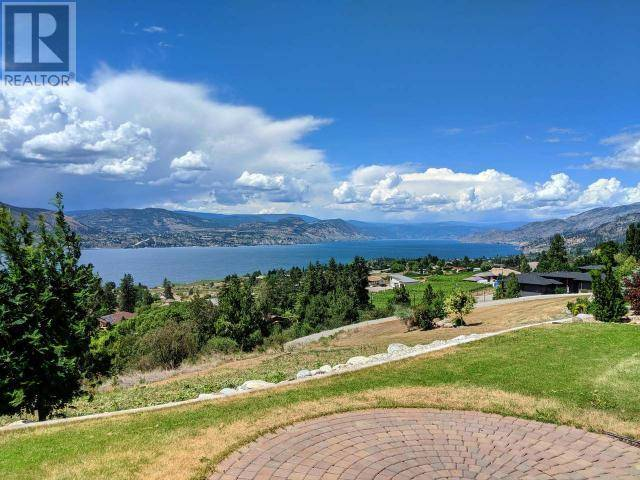 House for sale at 2440 Gammon Rd Naramata British Columbia - MLS: 181066