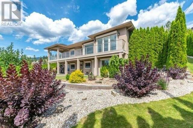 House for sale at 2440 Gammon Rd Naramata British Columbia - MLS: 184804