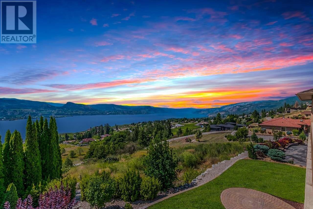House for sale at 2440 Gammon Rd Naramata British Columbia - MLS: 186448