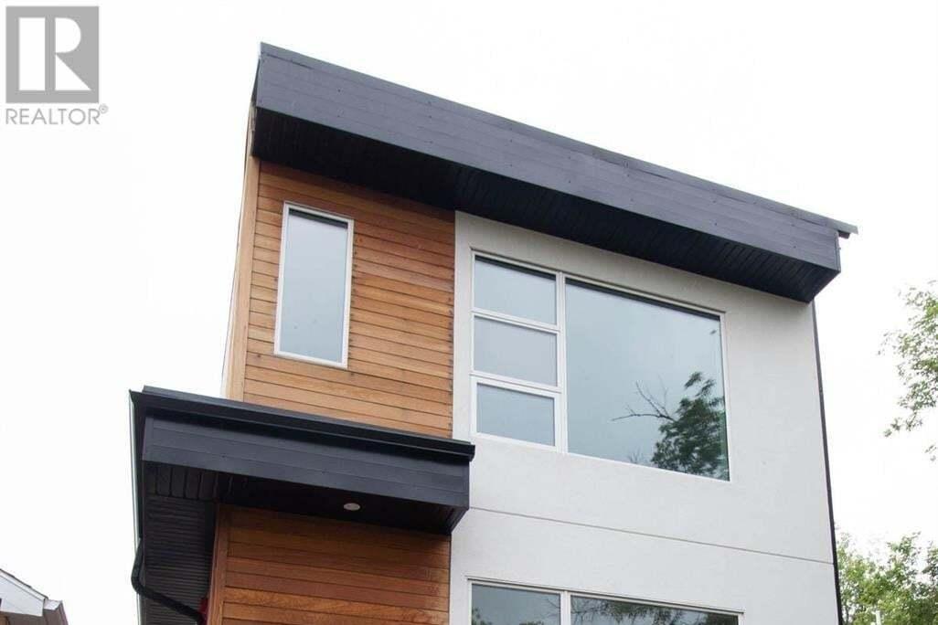 House for sale at 2440 Mcdonald St Regina Saskatchewan - MLS: SK816832