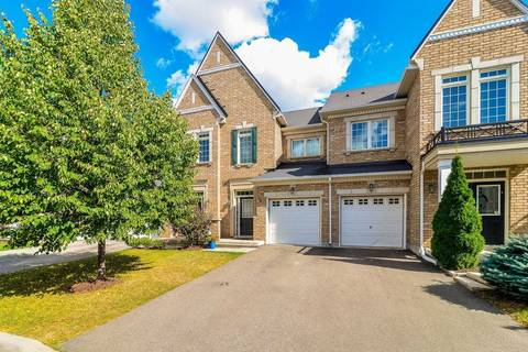Townhouse for rent at 2440 Montagne Ave Oakville Ontario - MLS: W4571554