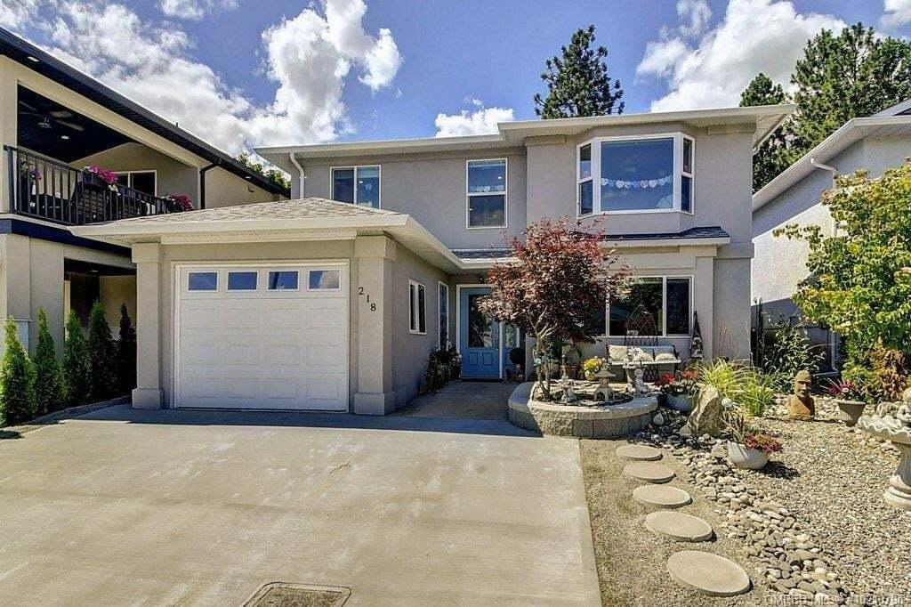House for sale at 2440 Old Okanagan Hy Kelowna British Columbia - MLS: 10210795