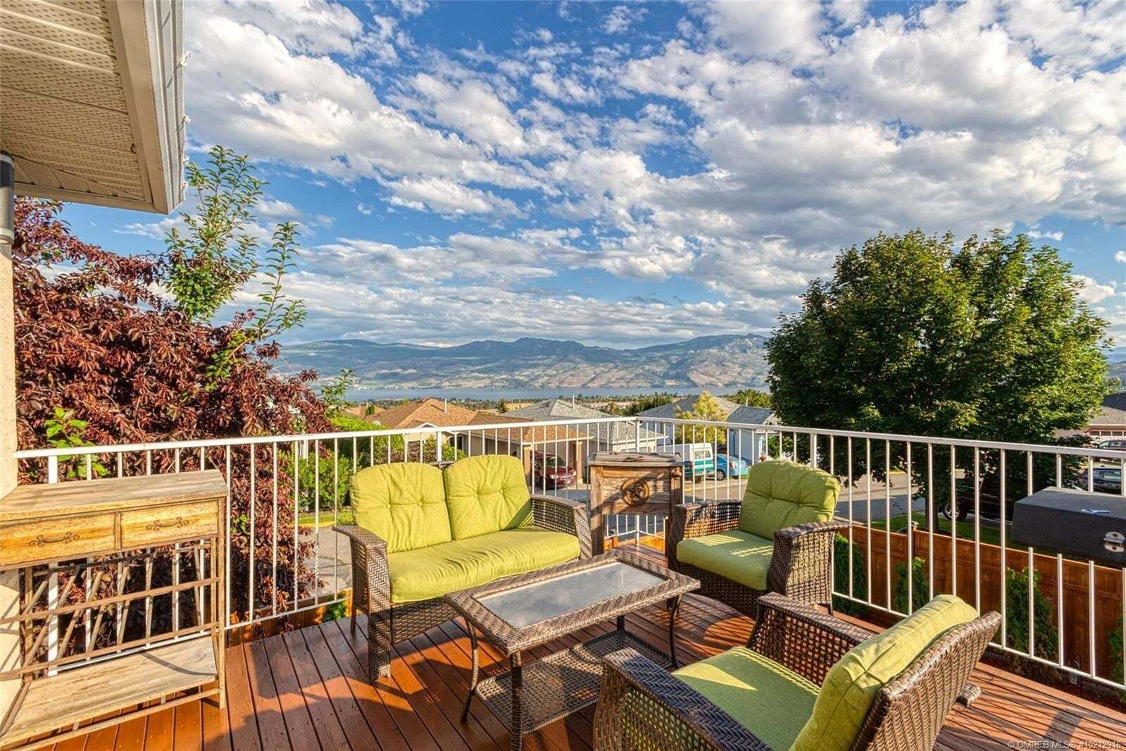 House for sale at 2440 Old Okanagan Hy Westbank British Columbia - MLS: 10212916