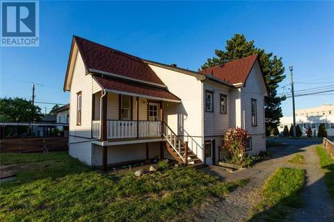 House for sale at 2440 Richmond Rd Victoria British Columbia - MLS: 410658