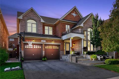 House for sale at 2440 Rideau Dr Oakville Ontario - MLS: W4623370