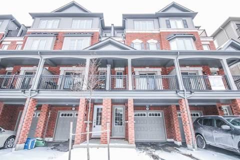 Townhouse for sale at 2440 Rosedrop Path Oshawa Ontario - MLS: E4688064