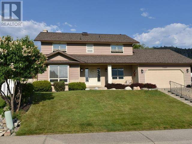 House for sale at 2440 Wiltse Dr Penticton British Columbia - MLS: 179681