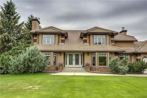 House for sale at 244046 George Freeman Trail Tr Rural Wheatland County Alberta - MLS: C4290511
