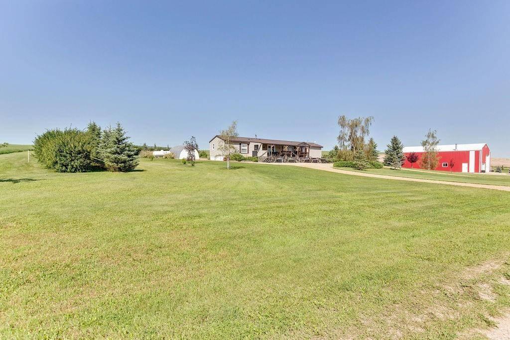 Residential property for sale at 244056 Range Rd Rural Wheatland County Alberta - MLS: C4259640