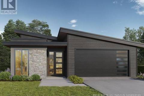 House for sale at 2441 Dakota Pl Comox British Columbia - MLS: 456307