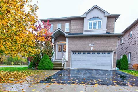 House for sale at 2441 Edgerose Ln Oakville Ontario - MLS: W4578511