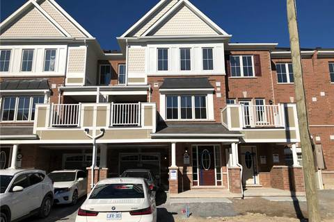 Townhouse for rent at 2441 Fall Harvest Cres Pickering Ontario - MLS: E4483539