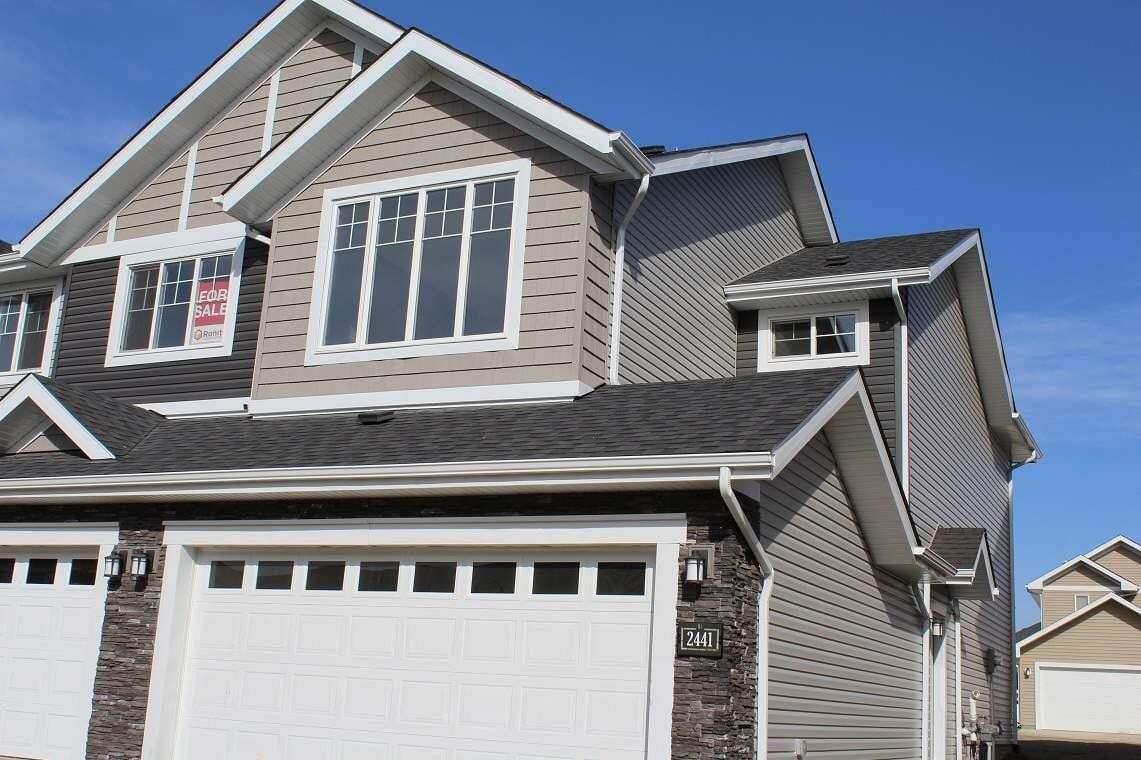 House for sale at 2441 Glenridding Bv SW Edmonton Alberta - MLS: E4214057