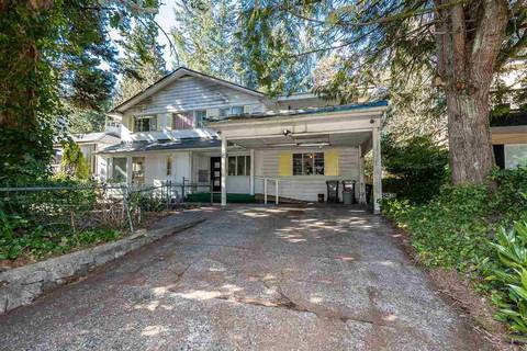 House for sale at 2441 Kilmarnock Cres North Vancouver British Columbia - MLS: R2348371