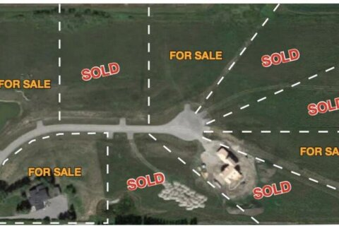 Residential property for sale at 244110 Partridge Pl Rural Rocky View County Alberta - MLS: A1039774
