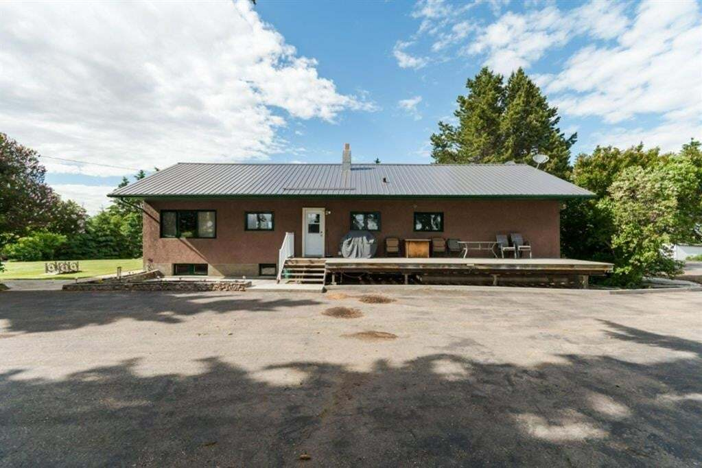 Residential property for sale at 24413 Highway 12  Rural Lacombe County Alberta - MLS: CA0190986