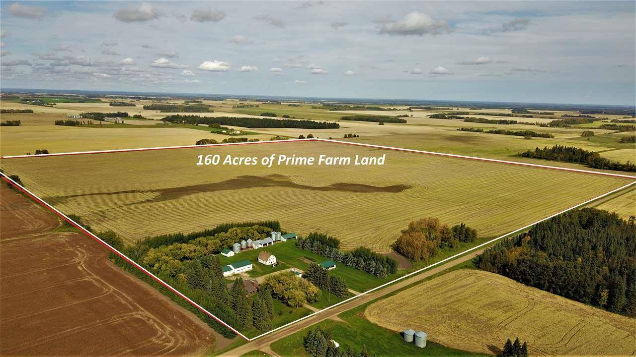 House for sale at 24416 Twp Rd Rural Sturgeon County Alberta - MLS: E4182128