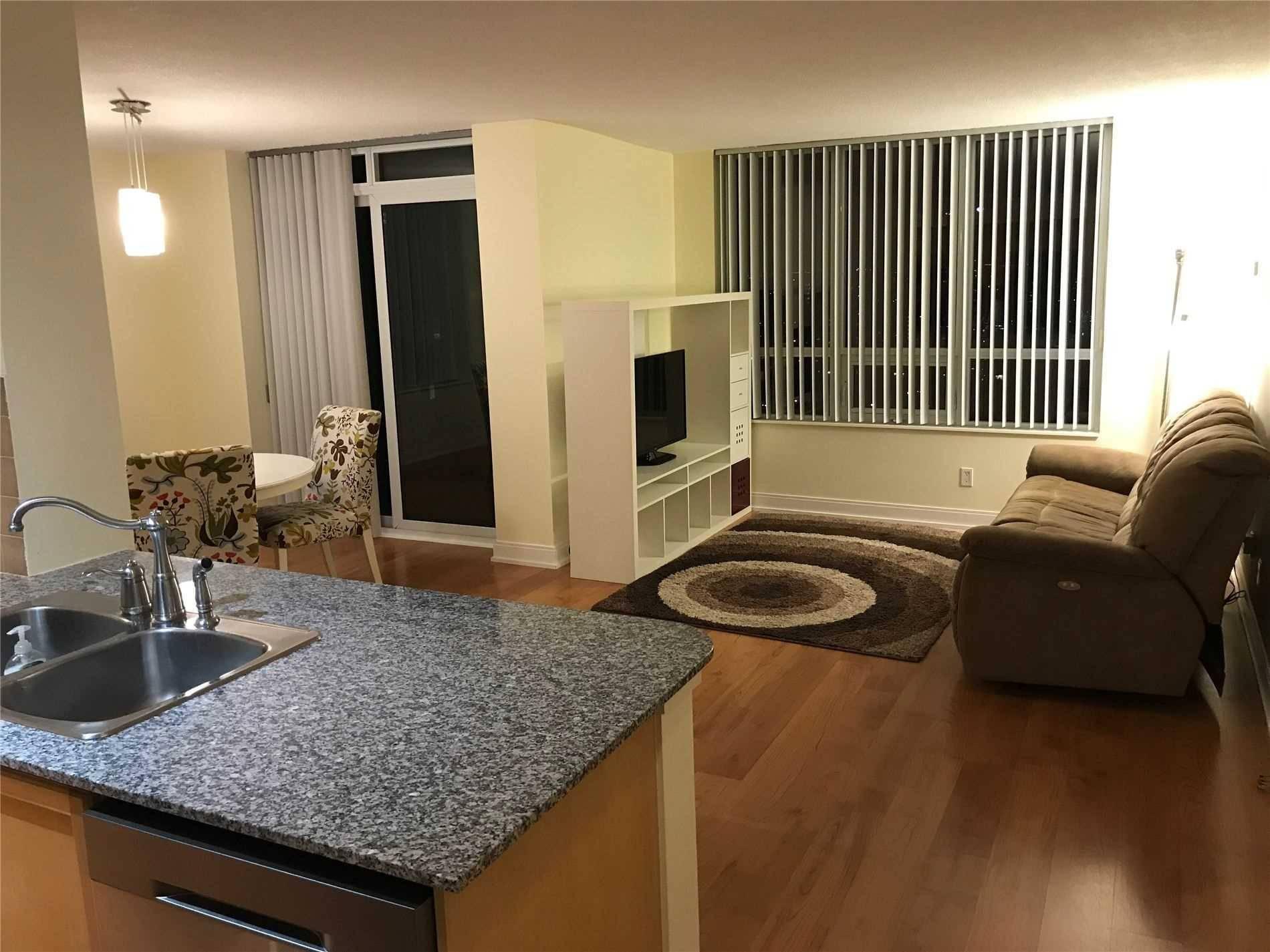 Apartment for rent at 35 Viking Ln Unit 2442 Toronto Ontario - MLS: W4645732