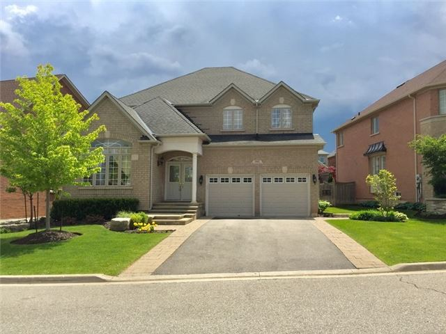 Sold: 2442 Bon Echo Drive, Oakville, ON