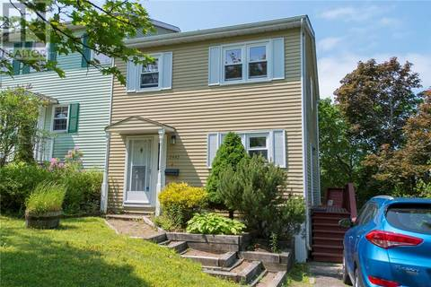 House for sale at 2442 Candace St Saint John New Brunswick - MLS: NB028176