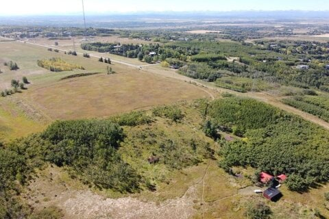 Home for sale at 244296 Artists View Gt Rural Rocky View County Alberta - MLS: A1045985