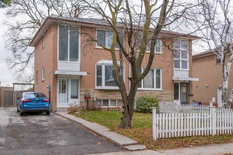 Townhouse for rent at 2443 Brookhurst Rd Mississauga Ontario - MLS: W4648233